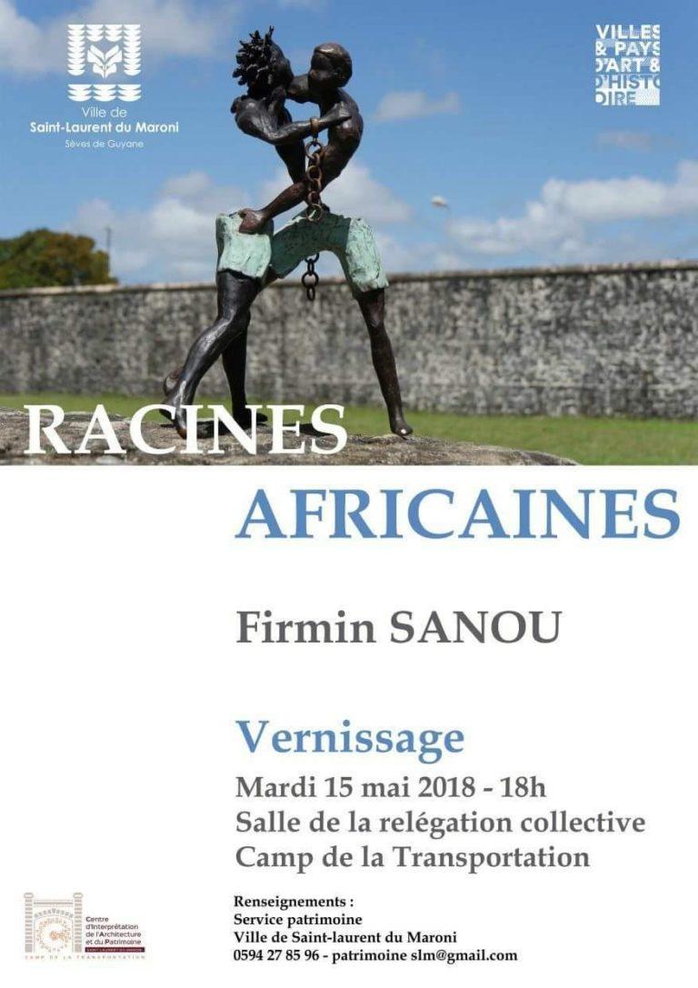 Racines Africaines