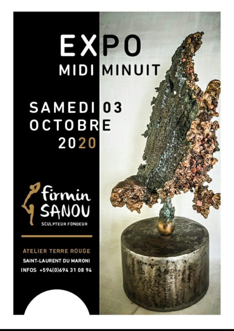 Expo Midi Minuit